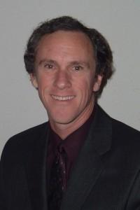 Jonathan Robinson, psychotherapist
