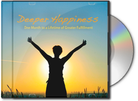 Deeper Happiness CDs