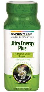 get more energy with ultra energy plus
