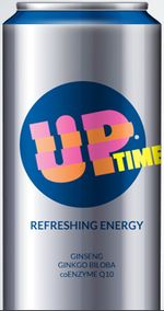 Uptime to get more energy